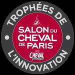 Logo trophées innovation